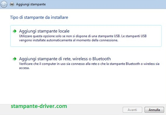 Come Installare Una Stampante Senza CD su Windows