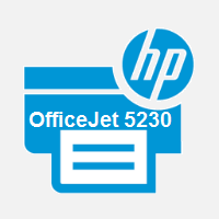 Driver Stampante HP OfficeJet 5230